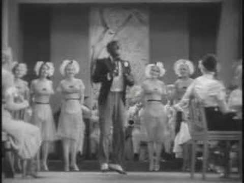Jazzy and Peppy Art Deco song from 1931