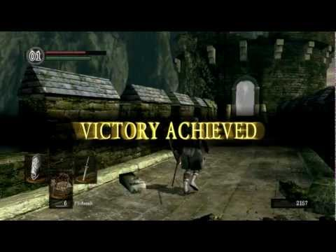 Overpowered Early - A Beginner's Guide To Dark Souls's Items & Equipment