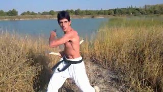 World Cup 2012 - Al Freestyle Nunchaku (L3DO)