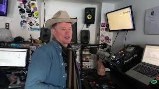 Cowboys, listen in! Country Hayride on NTS Radio