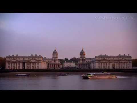 Museum Secrets: Inside the National Maritime Museum, Greenwich (Trailer)