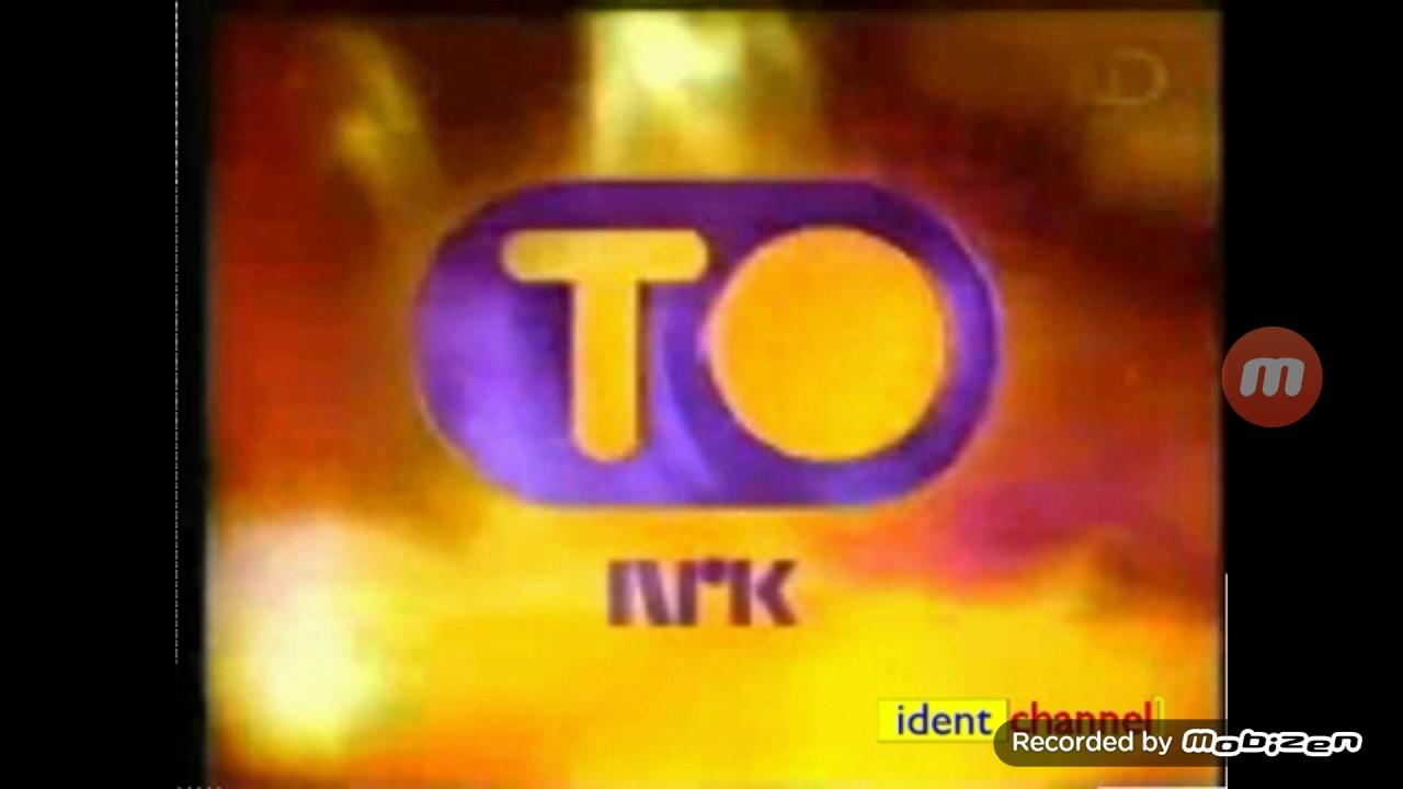 NRK2 Vinjetter 1996-2011 - You...