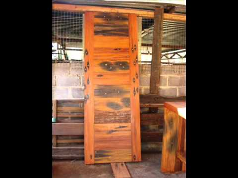 Sonho rustico portas e youtube - Marcos rusticos para fotos ...