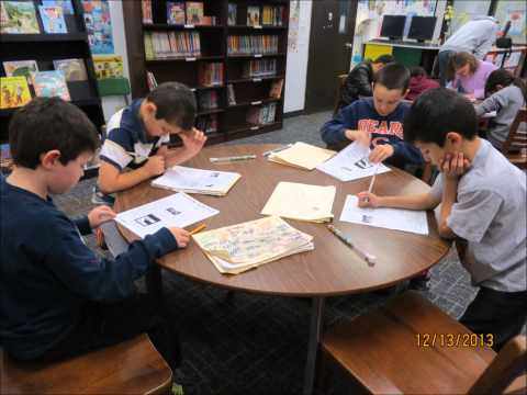 RLAS-116 School Restructuring Plan Update - Elementary