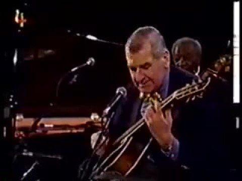 Marty Grosz 1995 - All God's Children Got Swing