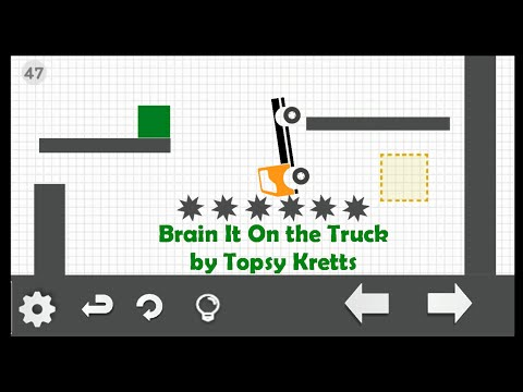 Brain It On the Truck level 47