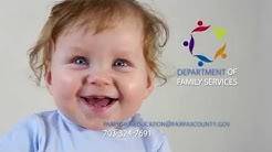 Free Parenting Education Classes