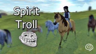 Star Stable - Spirit Troll [HD]