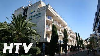 Hotel Don Juan Tossa en Tossa de Mar