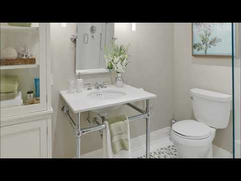 Bathroom Layout Ideas for Small Spaces India
