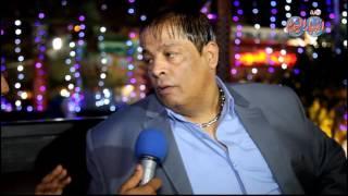 عبد الباسط حموده ..انا صاحب أي تجربة جديدة ناجحة في الغناء