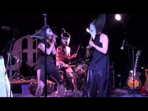 AWOTT - 2014.04.04 - live in Monaclub, Moscow
