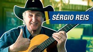 Hinos CCB -  CD Completo Sergio Reis
