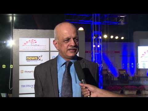 R Chandrasekhar, President, NASSCOM talks about Digital India Dialogue