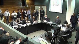 Deputado Darci de Matos (PSD) assume vaga na CCJ