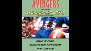 Masked Avengers - True Classic feat Maylay Sparks