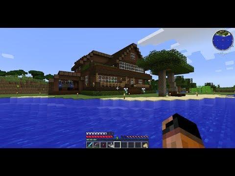 En busca de un Hogar Minecraft  Omares Tal Cual