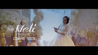 Bride NELI & Prowedding Media Group Presents