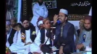 Great Urdu Natt ~Meri Zindgi Ka Tujh se ~ by  Abdul Ghafoor