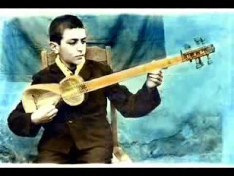 Балоглан Ашрафов песня 80 х Бановша