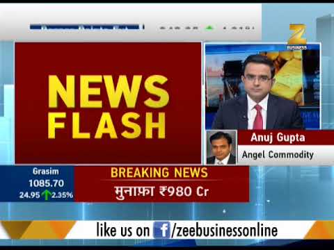 Mandi Live: Bullion market under pressure, Gold and Silver fall by 100 levels