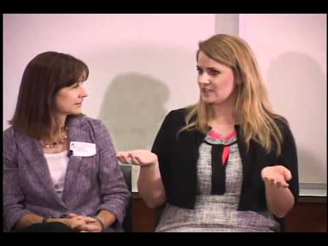 Sports Media: A Career for You? | Povich Panel