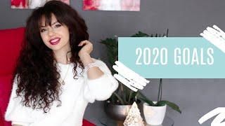ЦЕЛИ на 2020 год| Полезные ПРИВЫЧКИ
