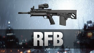 Battlefield 4 - RFB Gameplay Multijoueurs - LA GALÈRE !! - En Domination [FR]