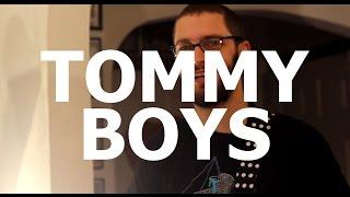 "Tommy Boys - ""Estate Sale"" Live at Little Elephant (3/3)"
