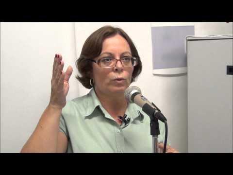 Palestra: A Dor é Aprendizado - Ivone Oliveira