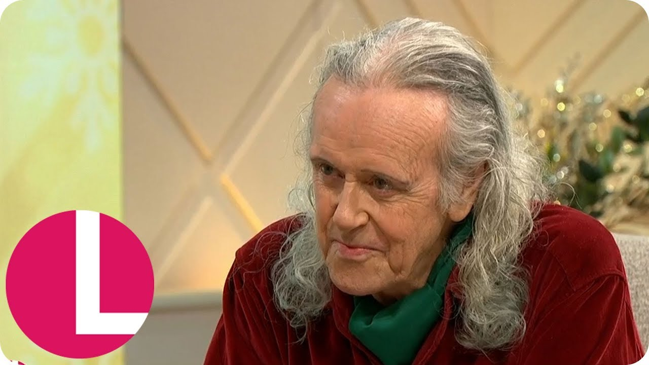 60's Music Legend Donovan on His Spiritual Trip to India With The Beatles |  Lorraine - YouTube