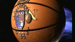 Ncaa March Madness 98 Intro