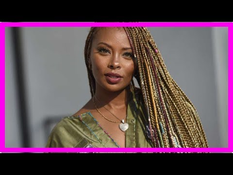 Eva Marcille And Missy Elliot Dating? – Here's What Elliot Had To Say About That According To Marci