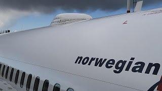 Düşük maliyetli havayolu şirketlerinin ABD rekabetinde son atak Norveç'ten - economy