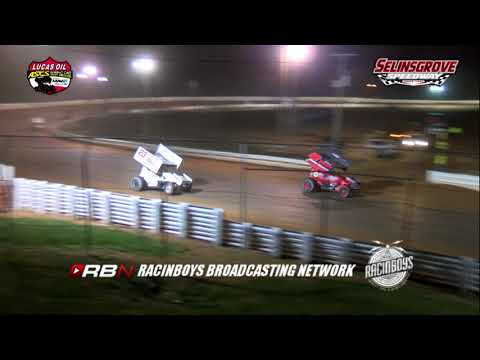 ASCS NATIONAL TOUR FROM SELINSGROVE PA 5.5.18