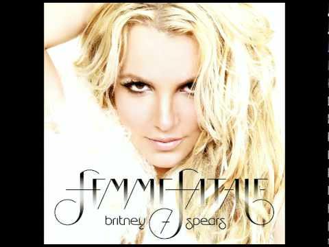Britney Spears - Till The World Ends (Full Song) - Femme Fatale
