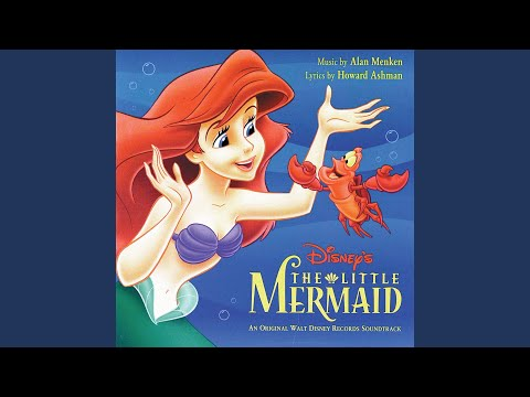 """Daughters of Triton (From """"The Little Mermaid""""/Soundtrack Version)"""