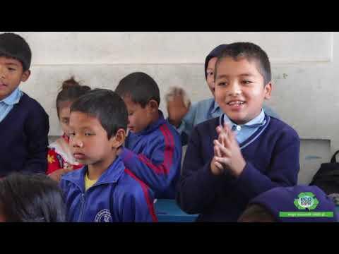 Eco-Soap Bank | Nepal!