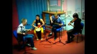 Ледокол Пушкин - live на БИМ-радио