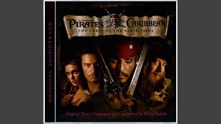 "The Black Pearl (From ""Pirates of the Caribbean: The Curse Of the Black Pearl"" / Score)"