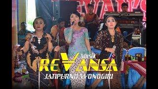 Video REVANSA LIVE PULE SUGIHAN BULUKERTO 2017 download MP3, 3GP, MP4, WEBM, AVI, FLV Maret 2018