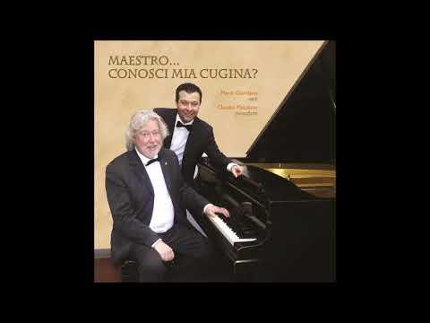 Mia Vecchia Broadway - Mario Giordano E Claudio Macaluso