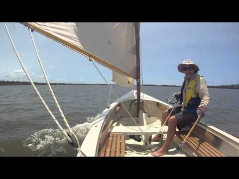 Phoenix III Sailing Dinghy