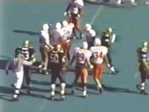 1993 Oct 30 - Nebraska vs Colorado