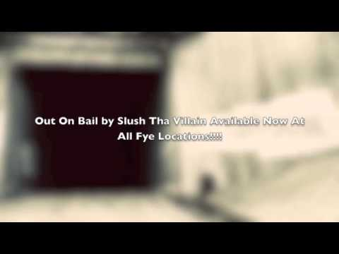 Slush Tha Villain - Me Vale Madre - Taken From Out On Bail - Urban Kings Tv