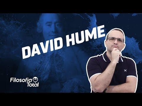 David Hume e o empirismo radical - Prof.  Anderson