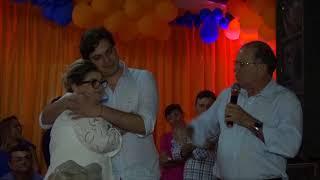 Entrevista Dep. Antonio Granja