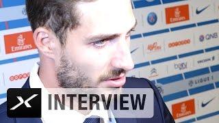 Kevin Trapp stärkt Zlatan Ibrahimovic: