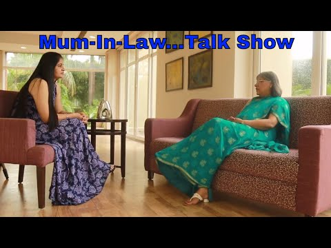 How To Resolve Disputes Between Daughter in law And Mother in law...