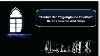 """Hörbuch Tauhid - """"Der Eingottglaube im Islam""""  Teil.1/2"""